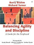 img - for Balancing Agility and Discipline: A Guide for the Perplexed book / textbook / text book