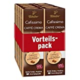 Tchibo Cafissimo Caffè Crema entkoffeiniert 80 Kapseln