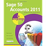 Sage 50 Accounts 2011 In Easy Stepsby Gillian Gilert