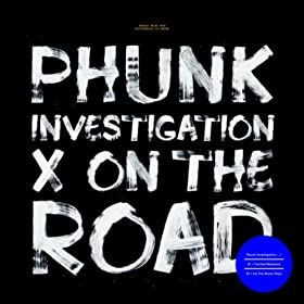Phunk Investigation – Let The Music Play! (Original Mix)