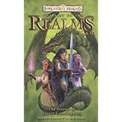 The Best Of The Realms III: The Stories of Elaine Cunningham (Forgotten Realms Novel: Best of the Realms) by Elaine Cunningham