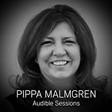 FREE: Audible Interview with Pippa Malmgren: Audible Sessions Discours Auteur(s) : Pippa Malmgren,  Audible Narrateur(s) : Pippa Malmgren,  Audible