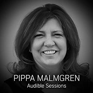 FREE: Audible Sessions with Pippa Malmgren Speech