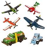 Disney Planes Figurines