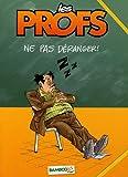 echange, troc Pica, Erroc - Les Profs, Tomes 9 et 10 : Pochette collector en 2 tomes : Tome 9, Rythme scolaire ; Tome 10, Motivation