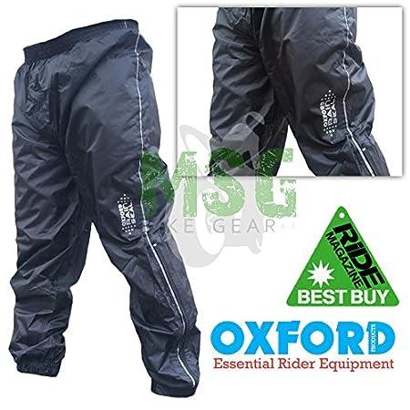 Pantalon De Pluie Oxford T.S