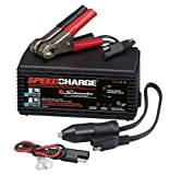 Schumacher SC-200A Speedcharge 2/4 Amp Charger/Maintainer