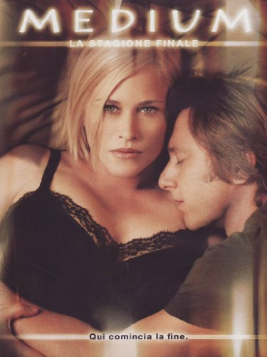 Medium Stagione 07 [4 DVDs] [IT Import]