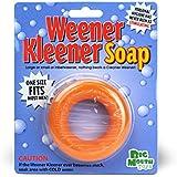 Big Mouth Toys Design Sense Generic Weener Kleener Soap