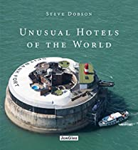 Unusual Hotels of the World (Jonglez Guides)