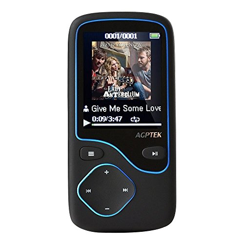 agptek-c05-8gb-portable-bluetooth-mp3-player-with-fm-radio-12-hours-lossless-playing-support-up-to-6