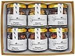 DrBeekeeper Organic Nut Gift Box (6 x...
