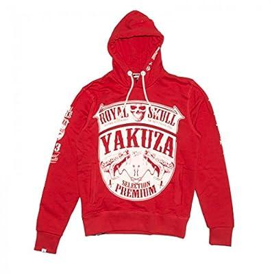 Yakuza Premium Herren Hoody YPHZ1922