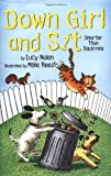 Smarter Than Squirrels (Down Girl and Sit series Book 1) (English Edition)