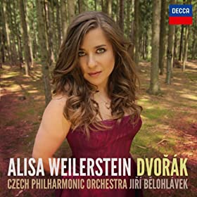 Dvor�k: Songs My Mother Taught Me, Op.55 No.4