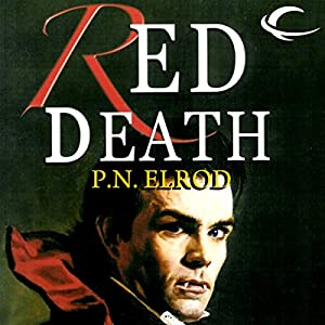 Red Death Audiobook
