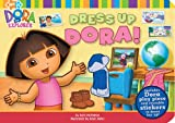 Nickelodeon Dress-up Dora! (Dora the Explorer)
