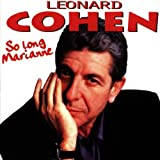 Leonard Cohen SO LONG, MARIANNE