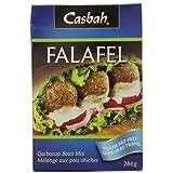 Casbah Falafel Mix, 10 Ounce (Pack of 12) ~ Casbah