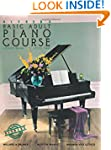 Alfred's Basic Adult Piano Course Les...