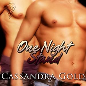 One Night Stand Audiobook