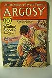 img - for ARGOSY SEPTEMBER 5, 1931 VOLUME 223 NUMBER 5 [