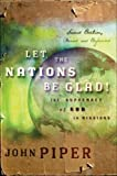 Let the Nations Be Glad (Unabridged)