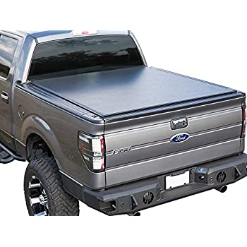 Gator Roll Up Tonneau Cover 53311 Ford F 250 F 350 2008 2016 6 75