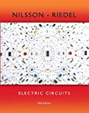 img - for Electric Circuits (Newest Edition) book / textbook / text book