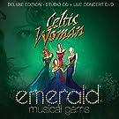 Emerald:Musical Gem