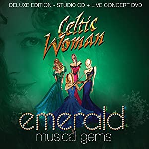 Emerald: Musical Gems - Live in Concert (Deluxe Edition)