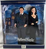 The Addams Family Giftset Doll doll figure ( parallel import )