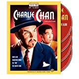 Warner Bros. Charlie Chan Collection on DVD