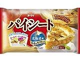 日本製粉 冷凍 12パック オーマイ パイシート4枚