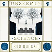 Unseemly Science: Bullet Catcher Series | Rod Duncan