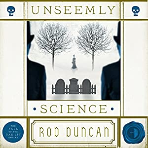 Unseemly Science Audiobook