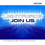 "Join Usvon ""Lightforce"""