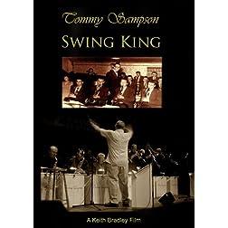 "Tommy Sampson 'SWING KING"""