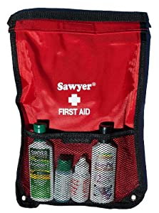 Sawyer Products SP973 Dry Bag First Aid Kit by Sawyer Products