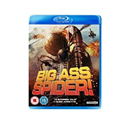 Big Ass Spider [Blu-ray]