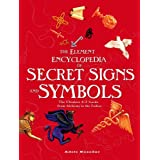 Element Encyclopedia Of Secret Signs And Symbolsby Adele Nozedar