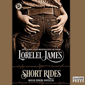 Short Rides Audiobook