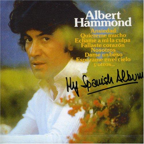 ALBERT HAMMOND - My Spanish Album - Zortam Music