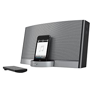 Bose SoundDock Portable 30-Pin iPod iPhone Speaker Dock by Bose