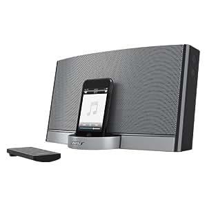 Bose SoundDock Portable Musik System schwarz
