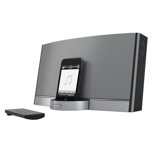 Bose SoundDock Portable 30-Pin iPod/iPhone Speaker