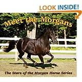 Meet the Morgans: The Stars of the Morgan Horse