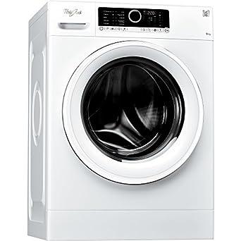 Whirlpool FSCR90210 Lave linge 9 kg 1200 trs/min A+++-30% Blanc