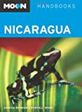 img - for Moon Nicaragua (Moon Handbooks) book / textbook / text book