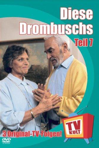 TV Kult - Diese Drombuschs - Teil 7